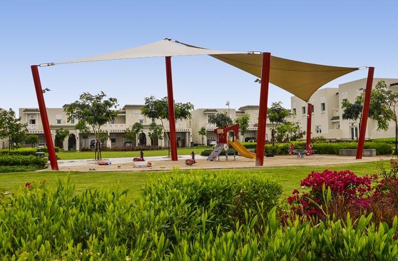 3 Bedroom Villa For Sale in  Quortaj,  Al Furjan   8
