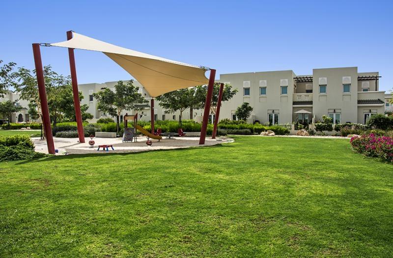 3 Bedroom Villa For Sale in  Quortaj,  Al Furjan   9
