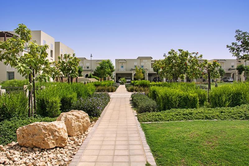 3 Bedroom Villa For Sale in  Quortaj,  Al Furjan   10