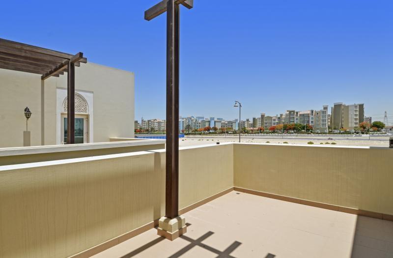 3 Bedroom Villa For Sale in  Quortaj,  Al Furjan   7