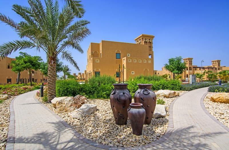 3 Bedroom Villa For Sale in  Quortaj,  Al Furjan   11