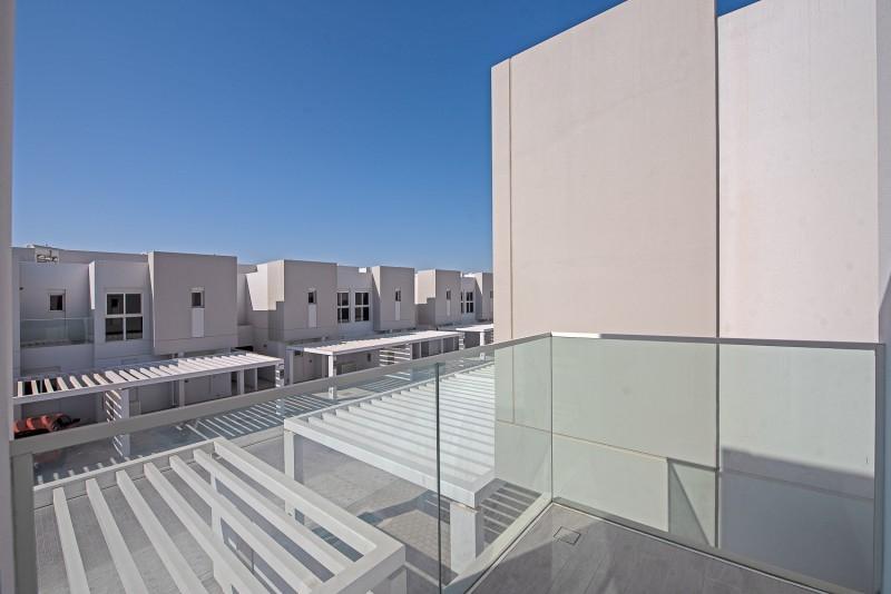 4 Bedroom Villa For Rent in  Arabella Townhouses 3,  Mudon   14