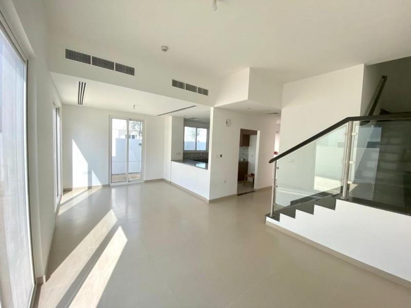 4 Bedroom Villa For Rent in  Arabella Townhouses 3,  Mudon   3