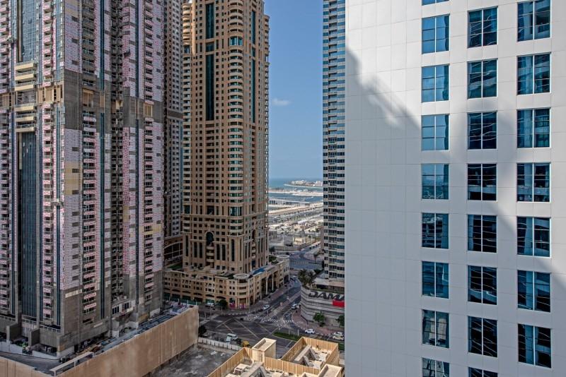 3 Bedroom Apartment For Sale in  23 Marina,  Dubai Marina | 11