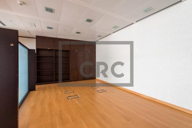 office for rent in bur dubai, burjuman business tower | 5
