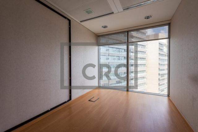 office for rent in bur dubai, burjuman business tower | 7