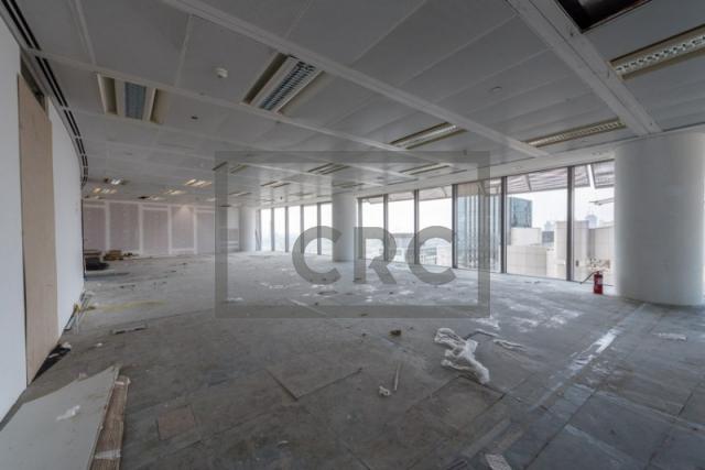 office for rent in bur dubai, burjuman business tower | 6
