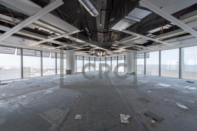 office for rent in bur dubai, burjuman business tower | 9
