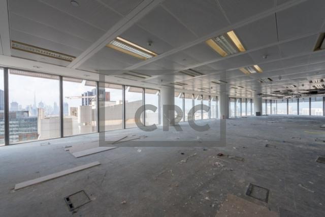 office for rent in bur dubai, burjuman business tower | 11