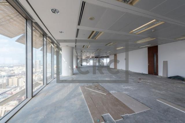 office for rent in bur dubai, burjuman business tower | 13