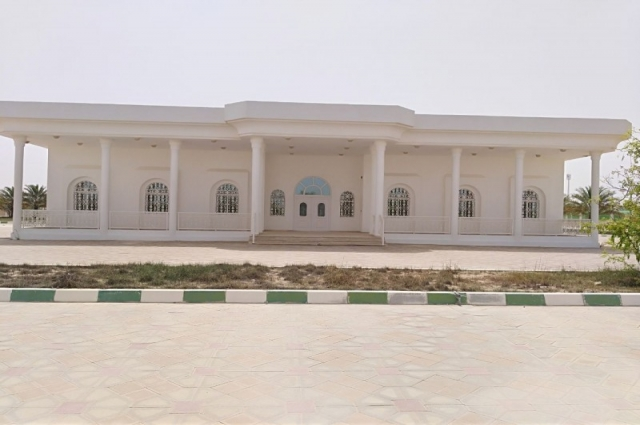 Al Rahba, Al Rahba