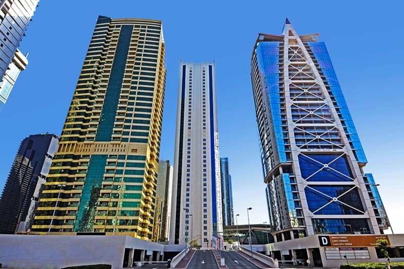 2 Bedroom Apartment For Sale in  Lake City Tower,  Jumeirah Lake Towers   8