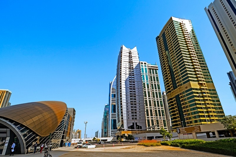 2 Bedroom Apartment For Sale in  Lake City Tower,  Jumeirah Lake Towers   9