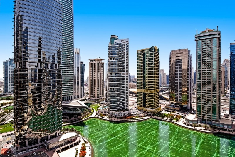 2 Bedroom Apartment For Sale in  Lake City Tower,  Jumeirah Lake Towers   10
