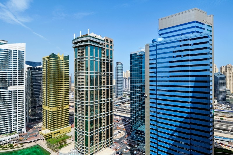 2 Bedroom Apartment For Sale in  Lake City Tower,  Jumeirah Lake Towers   12