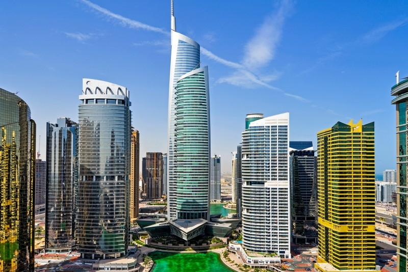 2 Bedroom Apartment For Sale in  Lake City Tower,  Jumeirah Lake Towers   14