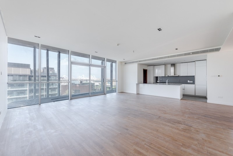 3 Bedroom Apartment For Rent in  Building 3A,  City Walk   0