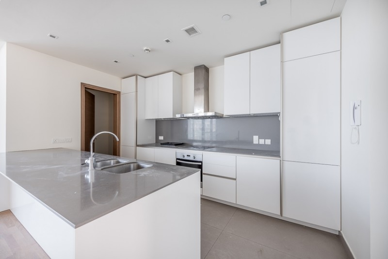 3 Bedroom Apartment For Rent in  Building 3A,  City Walk   2