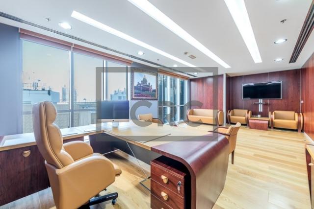 office for sale in dubai marina, marina plaza | 0