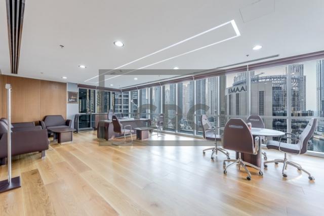 office for sale in dubai marina, marina plaza | 3