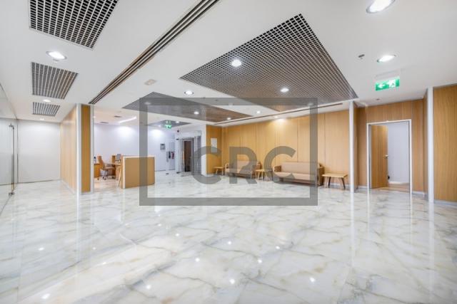 office for sale in dubai marina, marina plaza | 12