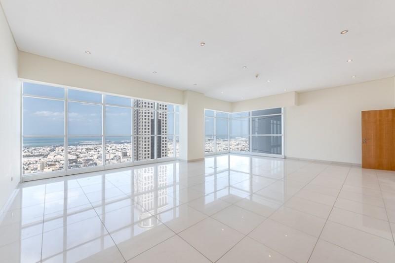 Capricorn Towers, Sheikh Zayed Road