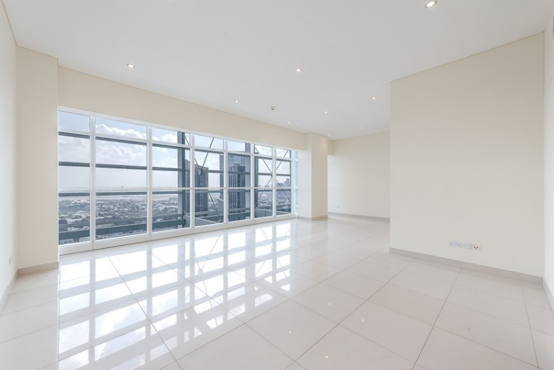 3 Bedroom Apartment For Rent in  Capricorn Towers,  Sheikh Zayed Road | 1