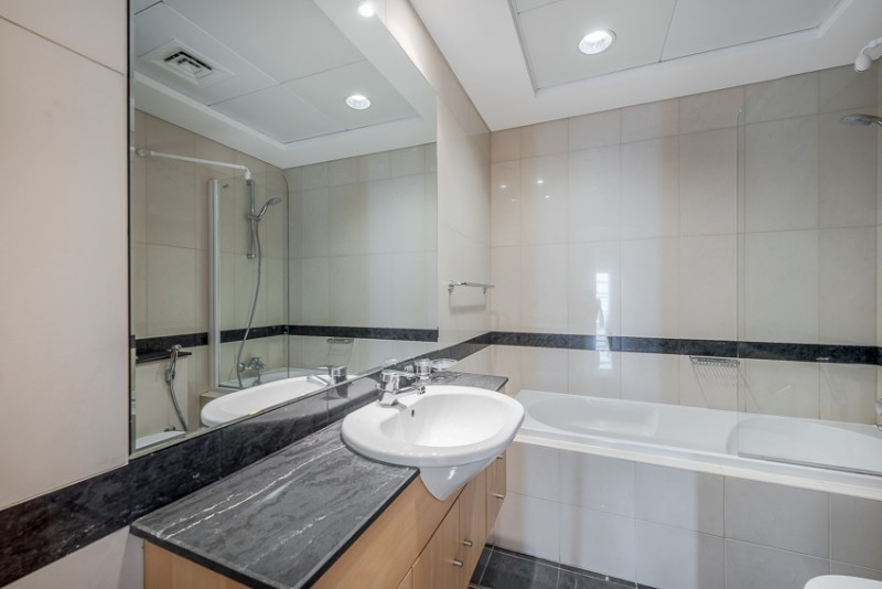 3 Bedroom Apartment For Rent in  Capricorn Towers,  Sheikh Zayed Road | 11