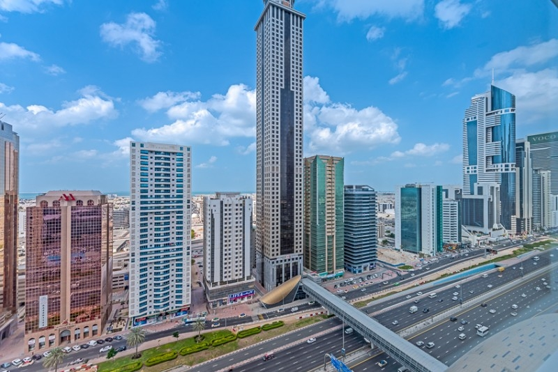 2 Bedroom Apartment For Rent in  Capricorn Towers,  Sheikh Zayed Road   14