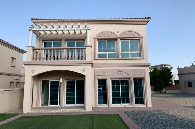 District 4G, Jumeirah Village Triangle
