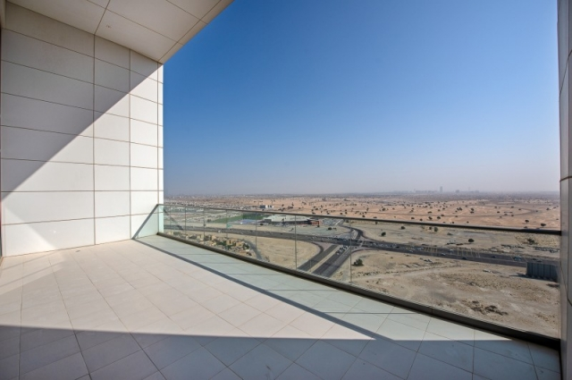 Maisan Residence Towers, Al Barsha