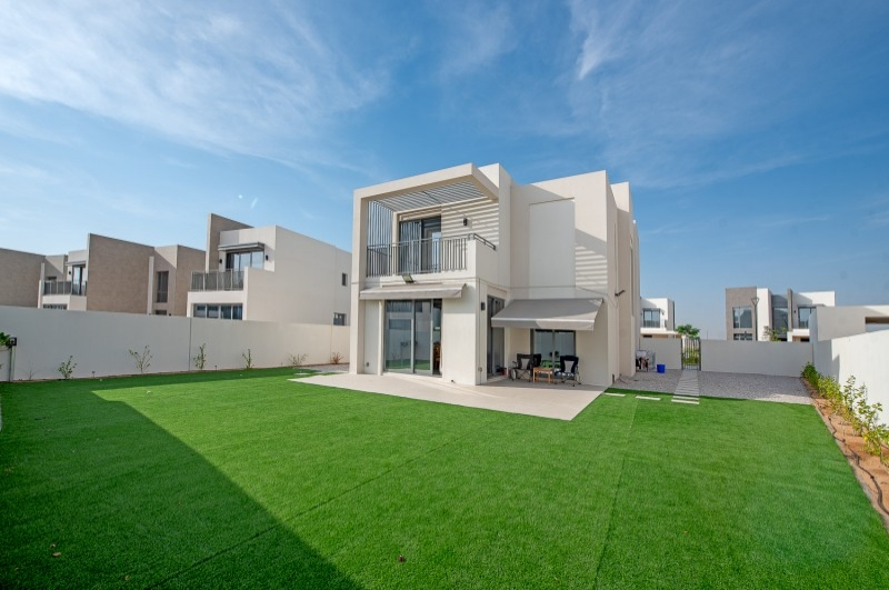 Golf Links, Dubai South