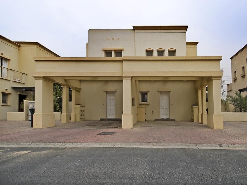 2 Bedroom Villa For Sale in  Springs 15,  The Springs   1