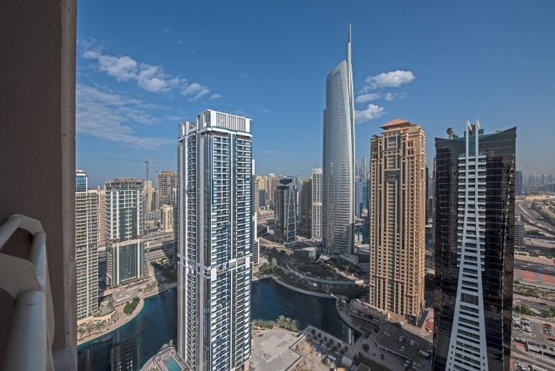 Icon Tower 2, Jumeirah Lake Towers