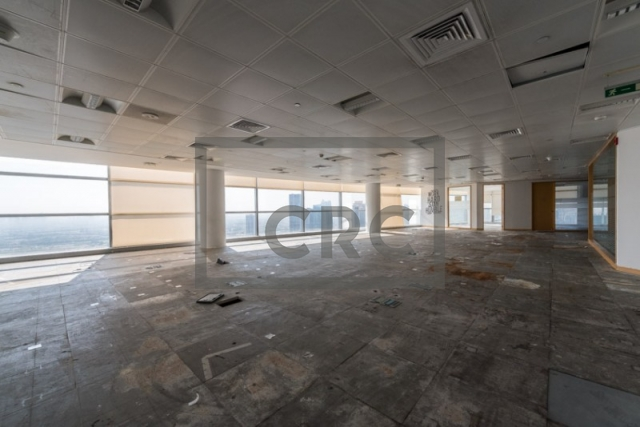office for rent in dubai media city, shatha tower | 4