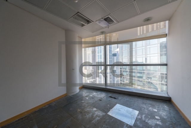 office for rent in dubai media city, shatha tower | 5