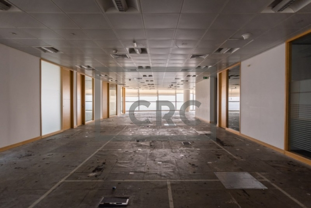 office for rent in dubai media city, shatha tower | 9