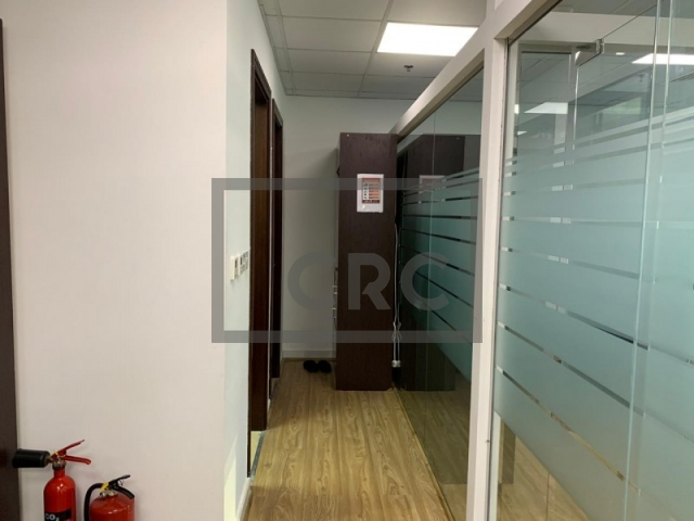 office for sale in jumeirah lake towers, platinum tower | 11