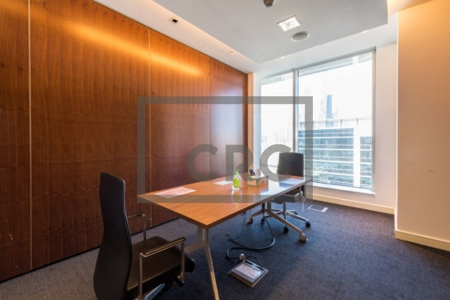 furnished office for rent in downtown dubai, emaar square 2   2