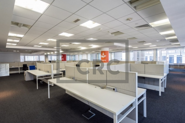 furnished office for rent in downtown dubai, emaar square 2   11