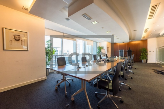 furnished office for rent in downtown dubai, emaar square 2   12
