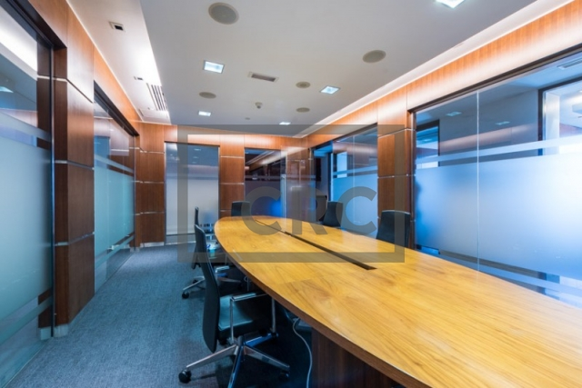 furnished office for rent in downtown dubai, emaar square 2   14