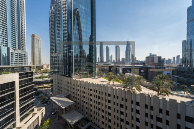 furnished office for rent in downtown dubai, emaar square 2   16