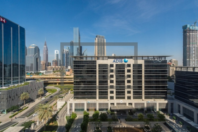 furnished office for rent in downtown dubai, emaar square 2   17