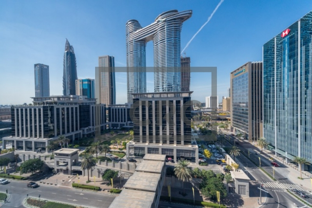 furnished office for rent in downtown dubai, emaar square 2   18
