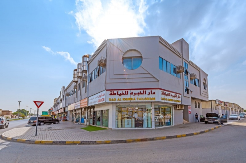 Industrial Area 12, Sharjah Industrial Area