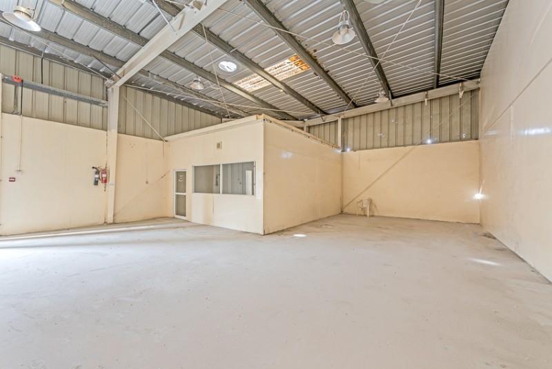 Studio Warehouse For Rent in  Industrial Area 12,  Sharjah Industrial Area | 4