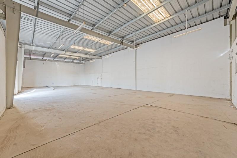 Studio Warehouse For Rent in  Industrial Area 12,  Sharjah Industrial Area   3