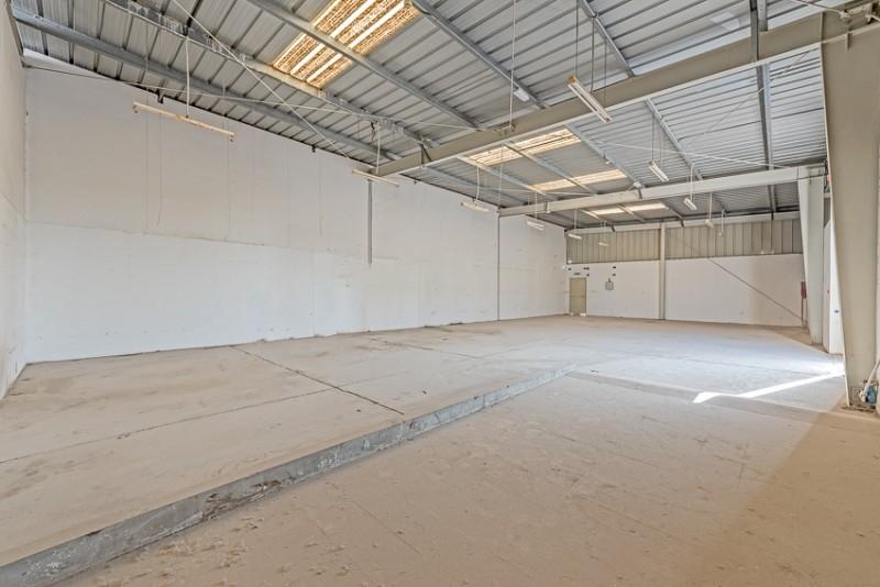 Studio Warehouse For Rent in  Industrial Area 12,  Sharjah Industrial Area   10