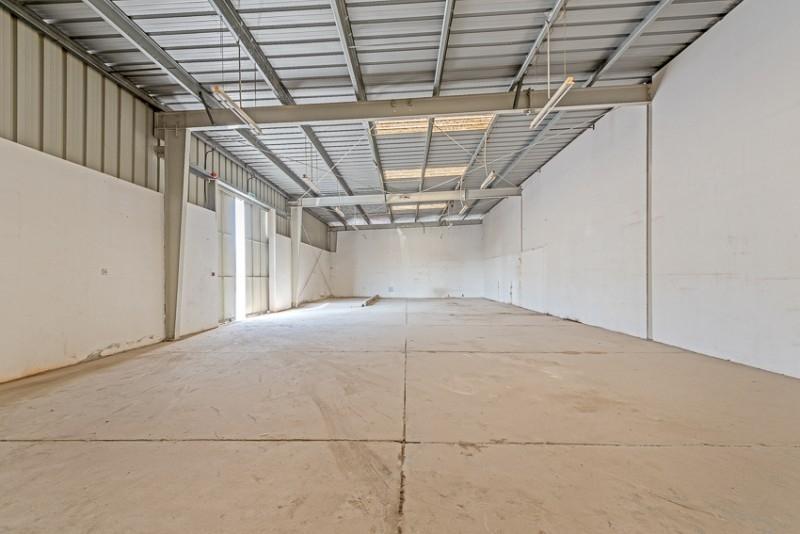 Studio Warehouse For Rent in  Industrial Area 12,  Sharjah Industrial Area   2